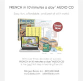 French Audio